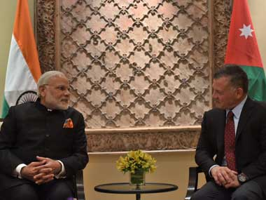 Following Narendra Modis Jordan trip, King Abdullah II to visit India, hold bilateral talks with PM