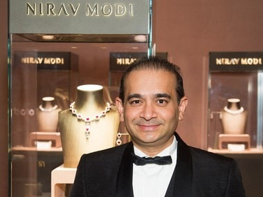 File image of Nirav Modi. Image courtesy: Facebook