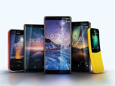 Nokia eyes massive growth in India, and to realise it, plans to bring component manufacturing to the country