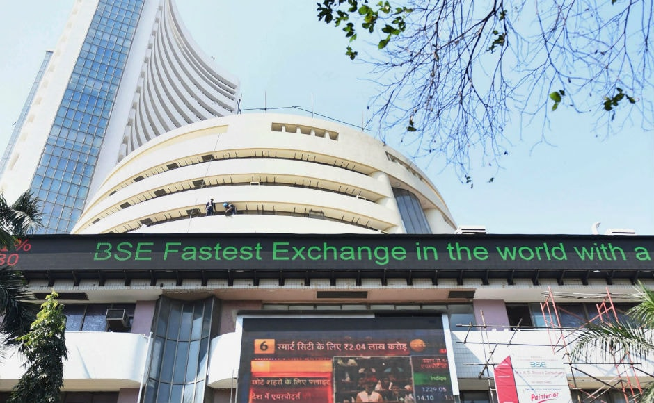 The Sensex and NSE Nifty closed lower in highly volatile trade on Thursday as markets gave a thumbs down to Budget proposals like long-term capital gains tax on equities. PTI