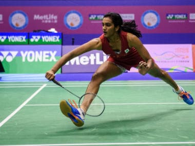 Indonesia Open badminton 2018, LIVE score and updates: PV Sindhu, HR Prannoy lose in straight games