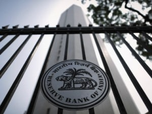 The RBI's headquarters in Mumbai. Pic courtesy: Reuters