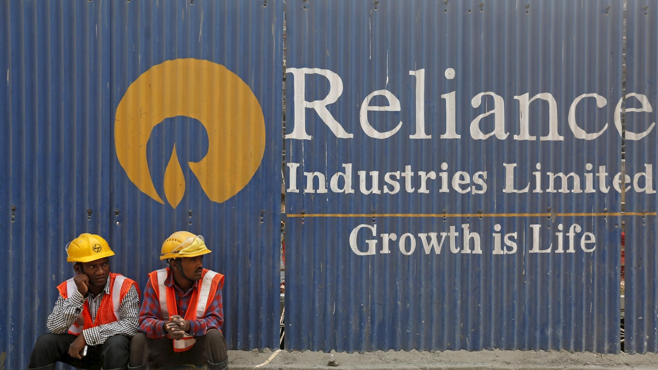 Reliance Industries acquires 5.56% stake in blockchain startup for  million