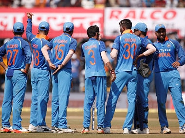 Indore ODI likely to be shifted as BCCI-MPCA spar over free tickets- Firstcricket News, Firstpost