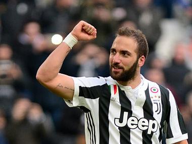 Serie A: Juventus ready to take on Fiorentina as league leaders Napoli face stiff Lazio test