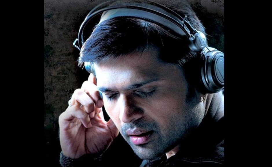Music director-turned-singer-turned actor Himesh Reshammiya was seen as a RJ in the much-forgettable 2009 film Radio. Facebook
