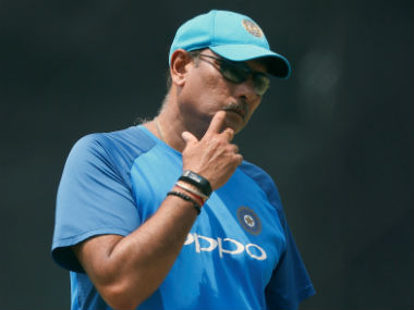 India head coach Ravi Shastri feels playing ODIs before Tests will help team settle down in England