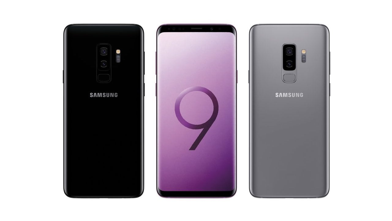 samsung galaxy s9 and s9 plus what we know about the. Black Bedroom Furniture Sets. Home Design Ideas