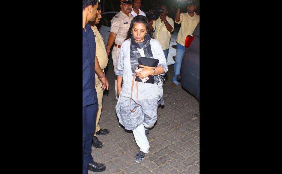 Shabana Azmi/Sachin Gokhale/Firstpost