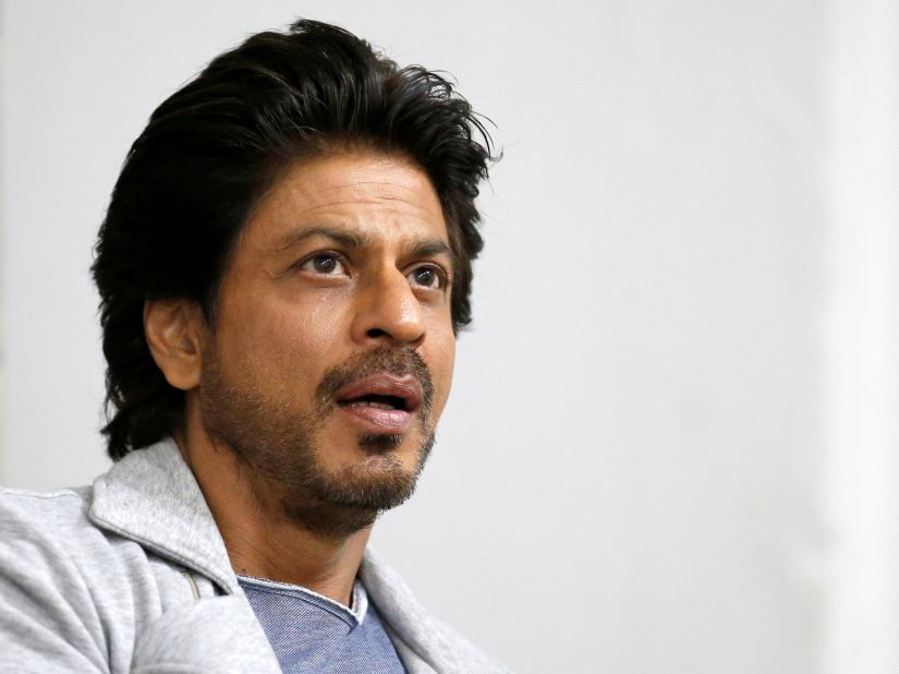 Shah Rukh Khan opens up on Zero debacle, upcoming projects at Beijing International Film Festival
