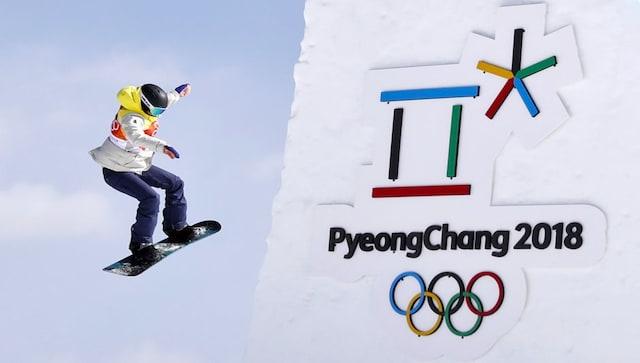 Winter Olympics 2018: World champion Anna Gasser pips ...