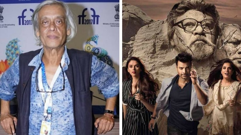 Sudhir Mishra on Daas Dev: Dont want people to misunderstand the film as political drama