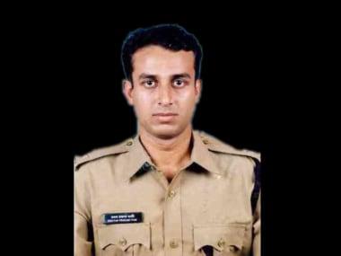 File image of Swayam Prakash Pani. Image credit: svpnpa.gov.in