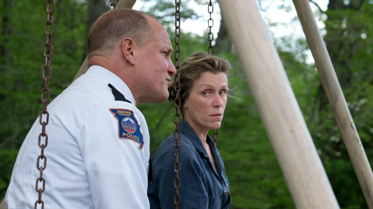 Three Billboards Outside Ebbing, Missouri: Why Frances McDormands anti-heroine act is Oscar-worthy