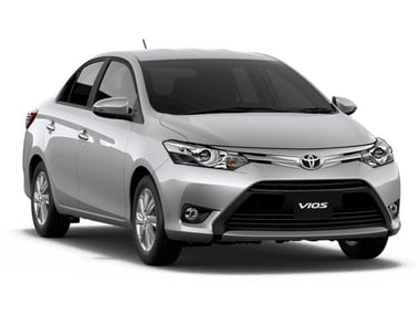 Auto Expo 2018: Honda City rival Toyota Vios sedan to be unveiled at the event on 6 February