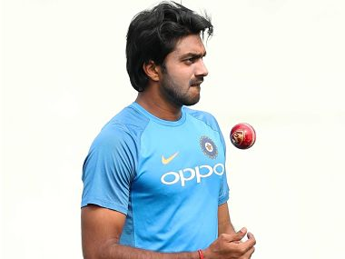 Vijay Shankar aims to become match-winner for India, says he is giving 100 percent to cement place in World Cup squad