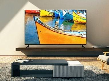 Xiaomi Mi Tv 4. Xiaomi