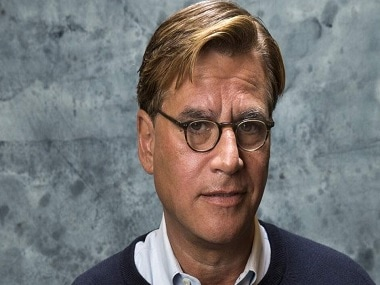 Decoding Aaron Sorkin: A 'competence porn' expert with a possible 'woman problem'