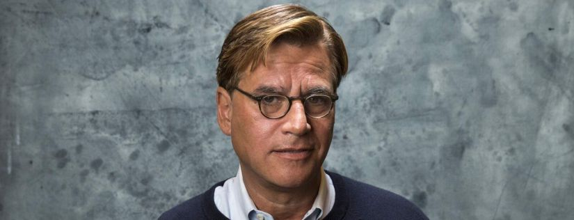 Aaron Sorkin. YouTube