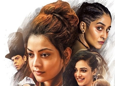 Awe! movie review: Prasanth Varma's genre-bender pushes the envelope, but doesn't quite hit the mark