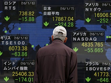 Asia markets mostly up after Senate passes huge stimulus; investors breathe a sigh of relief at unprecedent Representational image. Reuters. tn plan