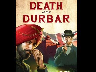 Death at the Durbar: Maharaja-sleuth Sikander Singh's quiet night is interrupted by unexpected guests