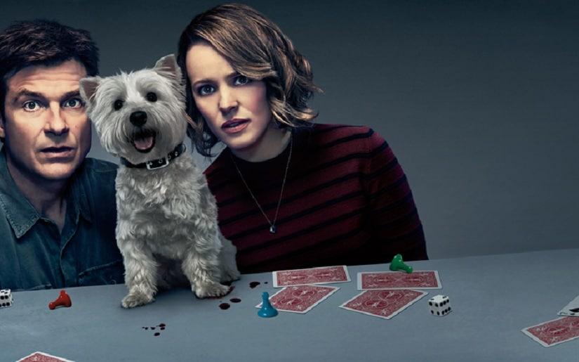 Jason Bateman and Rachel McAdams star in Game nIght