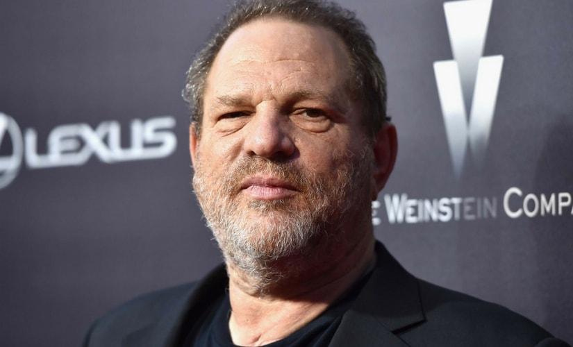 Harvey Weinstein reneged on 0,000 payment to former HR director, claims new lawsuit