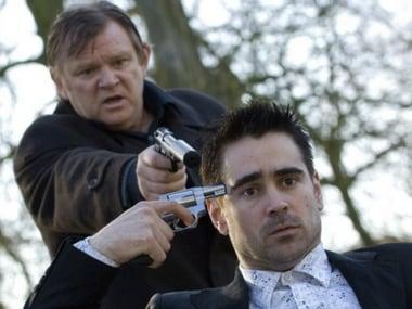 Three Billboards Outside Ebbing, Missouri director Martin McDonagh's debut film In Bruges is a stellar dark comedy