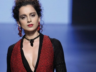 Kangana Ranaut to debut on Cannes 2018 red carpet: 'Overwhelming to witness appreciation for Indian cinema'