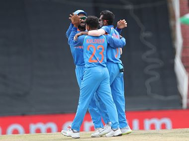 India vs South Africa: Virat Kohli praises Yuzvendra Chahal and Kuldeep Yadav, says they can get ball to turn on any wicket