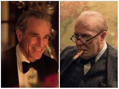 Oscars 2018: Contrasting Best Actor nominees Daniel Day-Lewis, Gary Oldman's careers — who deserves the award more?
