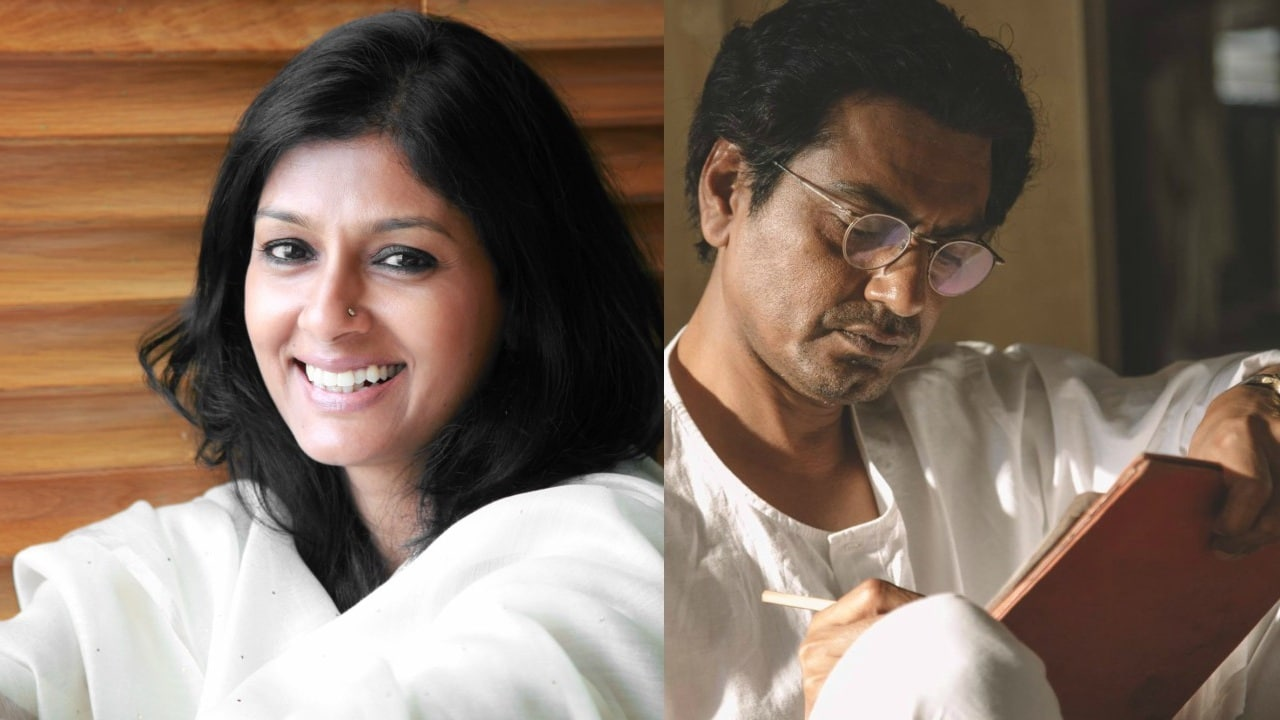 Nandita Das says she is disappointed Manto won't release in Pakistan: He belongs to both countries equally