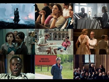 Oscars 2018: All you need to know about Best Picture nominees — a 'woke' survival guide for movie noobs