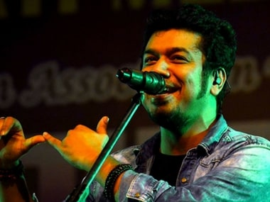 Papon censured for kissing minor girl: Celebrities tweet their views on recent controversy