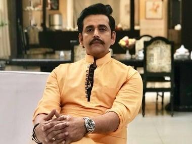 Ravi Kishan signed for AltBalaji's upcoming crime-based web series, tentatively titled The Family