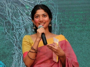 Sai Pallavi on Karu: Wanted to express my gratitude to Tamil audiences with a sensible film