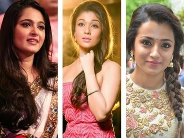 Anushka in Bhaagamathie, Nayanthara in Viswasam: How South film actresses are redefining heroine's role