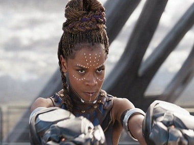 Black Panther, Pari box office collection: Marvel's superhero film inches close to $1 billion mark