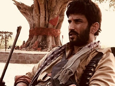 Pulwama terror attack: After Total Dhamaal, Sushant Singh Rajput's Sonchiriya not to release in Pakistan