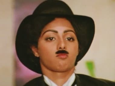 Sridevi passes away at 54: From Chaalbaaz to Mr India, veteran actor's comic genius was exceptional