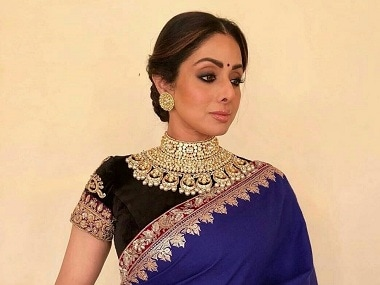Sridevi's films to be screened by I&B ministry to mark late screen icon's 55th birth anniversary