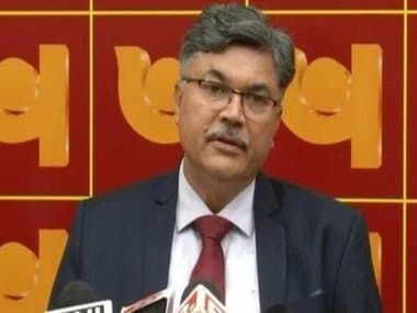 Jet Airways lenders working on revival, no final decision yet: PNB managing director Sunil Mehta