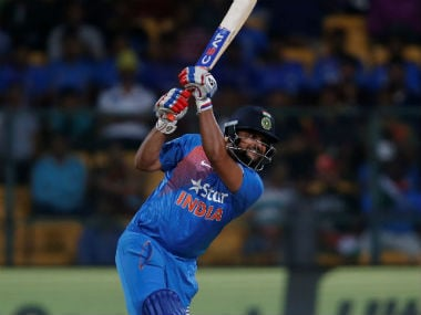 File photo of Suresh Raina. Reuters