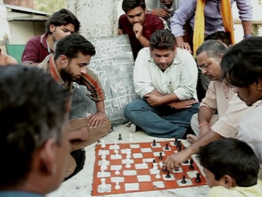 Turup: Chess, caste, religion come together in this film to make a compelling point