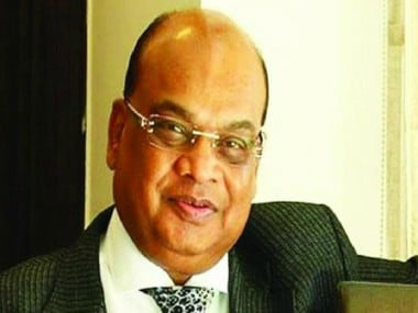 File photo of Vikram Kothari. News18 Hindi