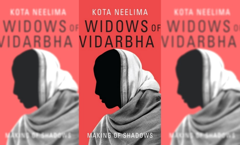 Widows of Vidarbha highlights the lesser-known perseverance of the wives of farmers who commit suicide