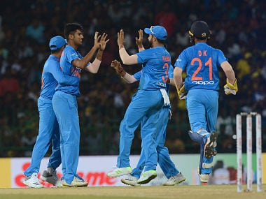 Nidahas Trophy 2018: India look to find their stride against Bangladesh after stumbling in tri-series opener