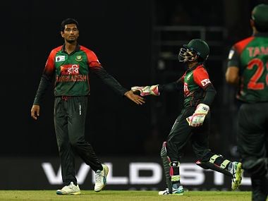 Nidahas Trophy 2018: Mahmudullah stresses on playing 'Bangladesh brand of T20 cricket' against India in key clash