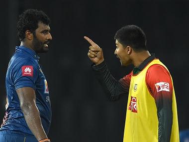 Nidahas Trophy 2018: Sri Lanka Cricket chief calls Bangladesh's behaviour 'regrettable and unacceptable'